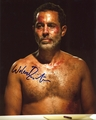 Waleed Zuaiter Signed 8x10 Photo