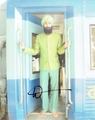 Waris Ahluwalia Signed 8x10 Photo
