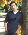 Warren Christie Signed 8x10 Photo - Video Proof