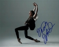 Wendy Whelan Signed 8x10 Photo