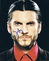 Wes Bentley Signed 8x10 Photo