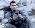 Wes Chatham Signed 8x10 Photo