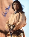 Wes Studi Signed 8x10 Photo - Video Proof