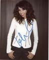 Whitney Cummings Signed 8x10 Photo