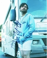 Will Forte Signed 8x10 Photo - Video Proof