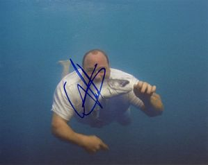 Will Sasso Signed 8x10 Photo