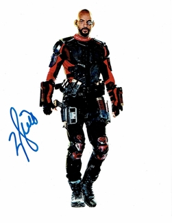Will Smith Signed 8x10 Photo - Video Proof