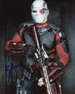 Will Smith Signed 8x10 Photo
