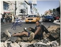 Will Smith Signed 11x14 Photo