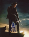 Will Yun Lee Signed 8x10 Photo