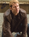 Wil Traval Signed 8x10 Photo