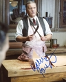 William Forsythe Signed 8x10 Photo - Video Proof