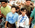 Fred Savage & Josh Saviano Signed 8x10 Photo - Video Proof