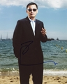 Wong Kar-Wai Signed 8x10 Photo - Video Proof