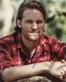 Wyatt Russell Signed 8x10 Photo
