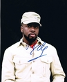 Wyclef Jean Signed 8x10 Photo - Video Proof