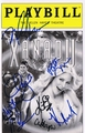 Xanadu Signed Playbill