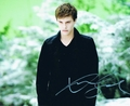 Xavier Samuel Signed 8x10 Photo - Video Proof