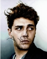 Xavier Dolan Signed 8x10 Photo