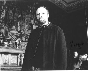 Yorgos Lanthimos Signed 8x10 Photo
