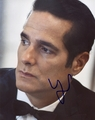Yul Vazquez Signed 8x10 Photo - Video Proof