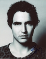 Zac Posen Signed 8x10 Photo