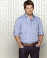 Zachary Knighton Signed 8x10 Photo - Video Proof
