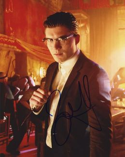 Zane Holtz Signed 8x10 Photo