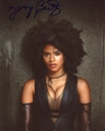 Zazie Beetz Signed 8x10 Photo