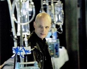 Zeljko Ivanek Signed 8x10 Photo