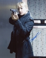 Zoe Bell Signed 8x10 Photo
