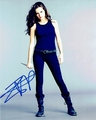 Zoey Deutch Signed 8x10 Photo - Video Proof
