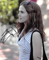Zoey Deutch Signed 8x10 Photo