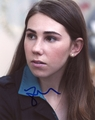 Zosia Mamet Signed 8x10 Photo - Video Proof