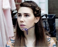 Zosia Mamet Signed 8x10 Photo