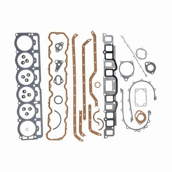 3.8L, 4.2L Gaskets & Seals