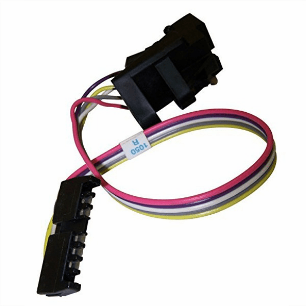 56000031 Wiper Switch w/ Floor Shift, Without Tilt Wheel, Without Intermittent, 1986-1988 Jeep Cherokee, Wagoneer, SJ & J-Series Truck