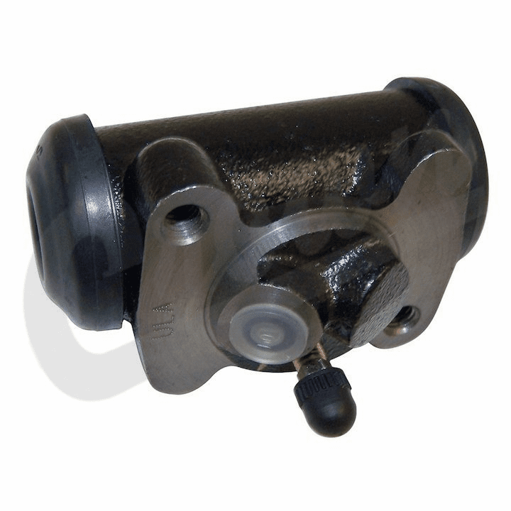 """649948 Front Right Side Wheel Cylinder, Cam Adjust Type, 1-1/8"""" Bore, 1963-1964 Gladiator, Wagoneer, J-Series Truck"""