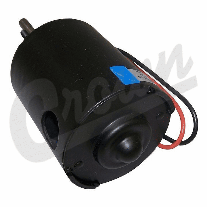 56002007 A/C Blower Motor for 1986-1991 Grand Wagoneer, Cherokee & Jeep J-10 & J-20 Trucks