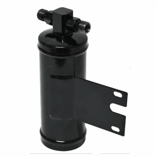 RD2180SC A/C Receiver Drier - Accumulator for 1980-1990 Jeep Cherokee, Grand Wagoneer, J-Series Truck