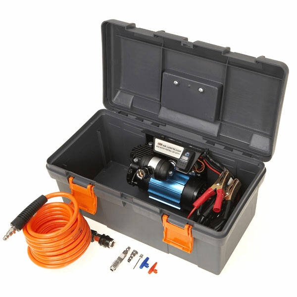 ARB-RDCPA ARB, Portable 12V Air Compressor Kit