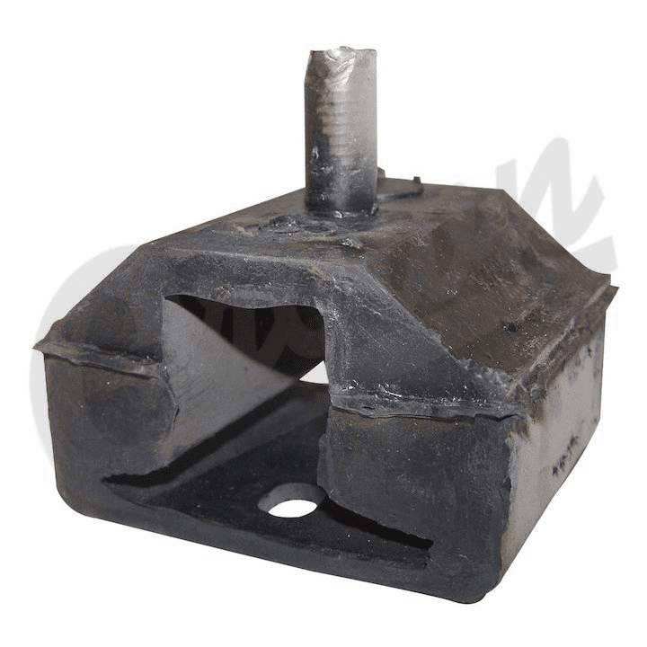 939993 Front Engine Mount, Left or Right for 1962-1971 Jeep 3.8L, 4.2L, 6-230 Engines