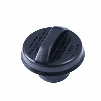 52003768 Fuel Cap, Non-Locking Non-Vented, 1981-1991 Jeep Wagoneer, Grand Wagoneer & J-Series Truck
