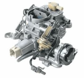 Jeep Carburetors and Repair Kits