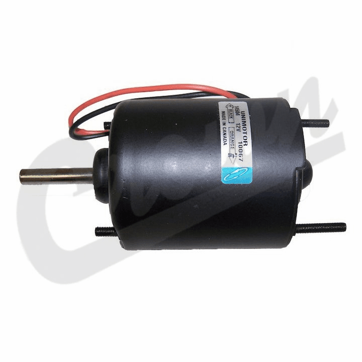 J8128778 Heater Blower Motor for 1978-1991 Cherokee, Wagoneer, J10, J20