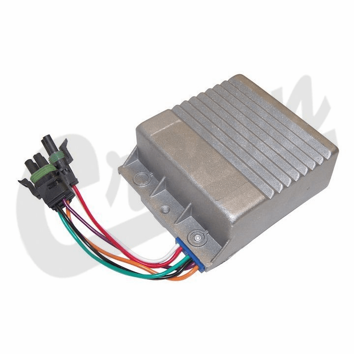 53005079 Ignition Module for 1988-1991 Jeep Cherokee, Wagoneer, J-Series with 5.9L Engine