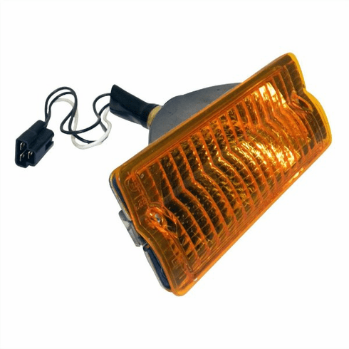 J5460107 Parking Lamp, Left Front, Grand Wagoneer, Cherokee, J10, J20 Truck