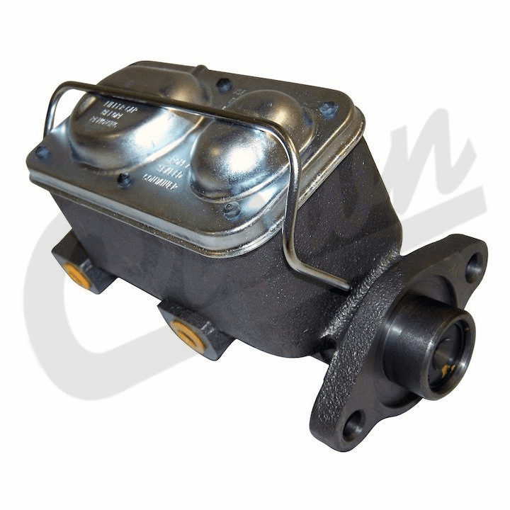 J8126739 Brake Master Cylinder, 1974-1980 Wagoneer and J-Series Truck with Power Brakes