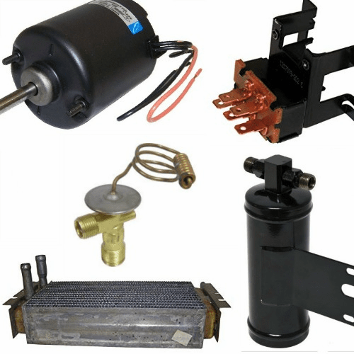 A/C & Heating Parts