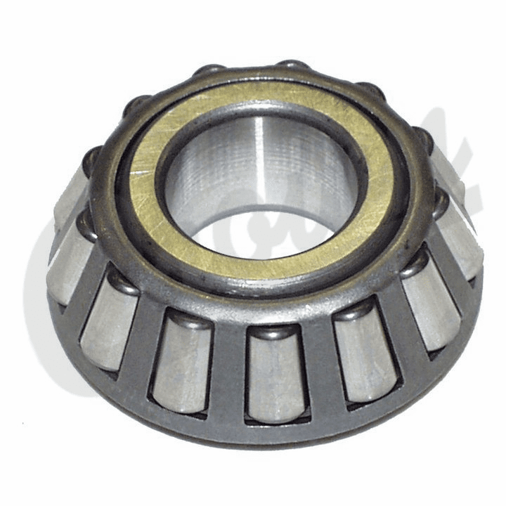 J0052940 King Pin Bearing, Dana Front Axle, 1963-1973 Jeep Commando, Wagoneer SJ, J-Series